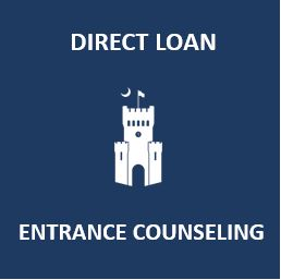 direct loan entrance counseling