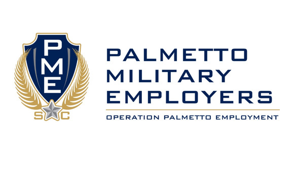Palmetto Military Employer logo