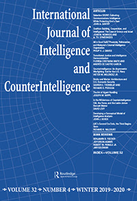 Intel Journal