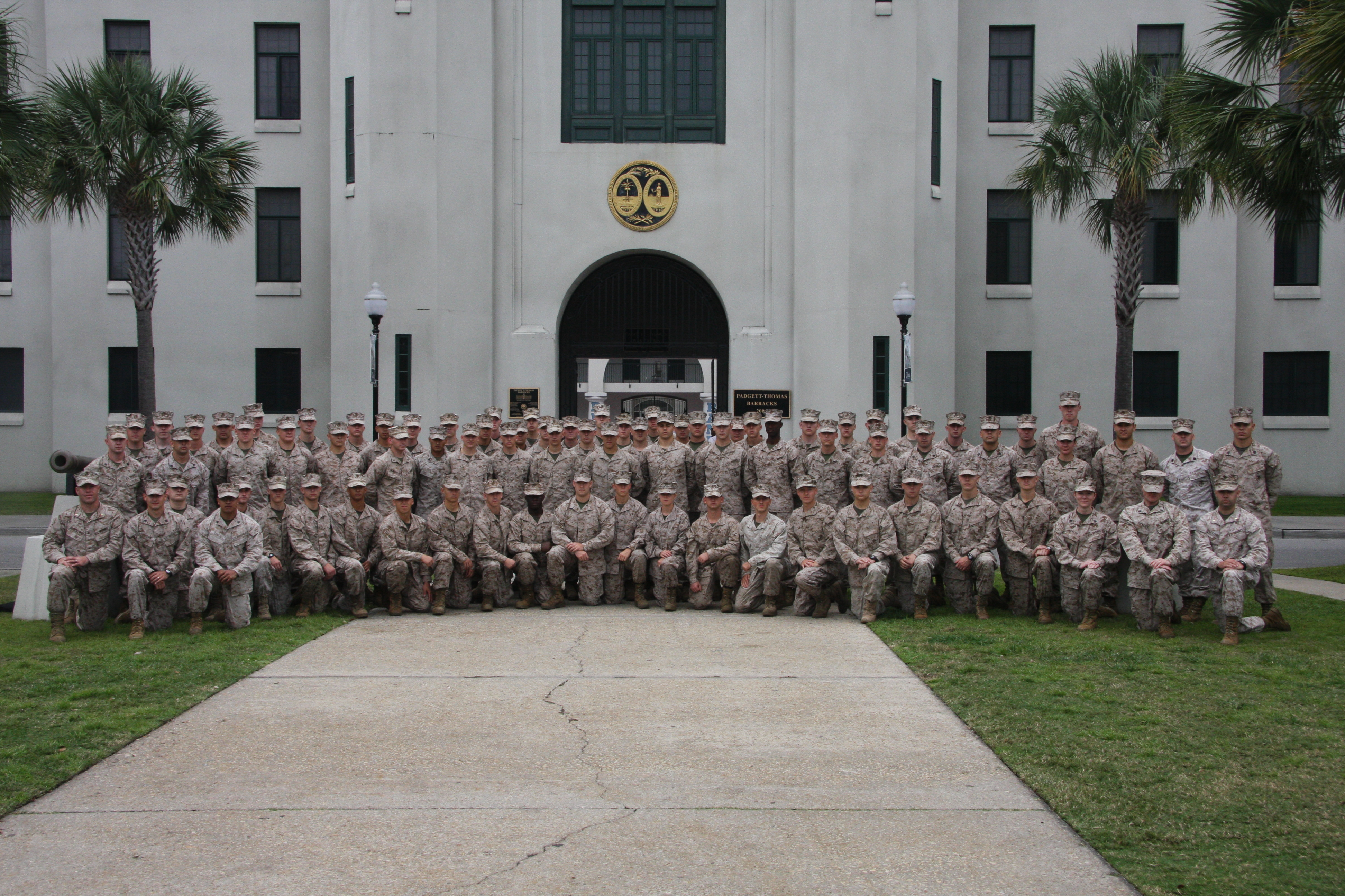 the marine corps directives system study Health system suited to its mission, culture, and organizational structures indeed, because responsibility for the delivery of health care is shared between the navy and the marine corps, any efforts to implement changes to existing.