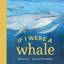 Shelley Whale book