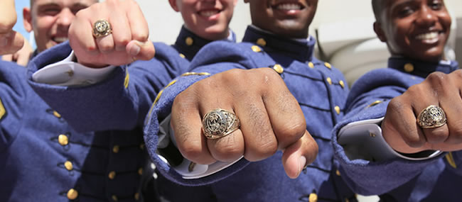 Apply to the South Carolina Corps of Cadets