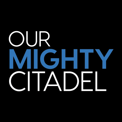 Our Mighty Citadel Logo 768x432